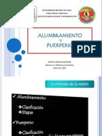 AlumbramientoyPuerperio1302013