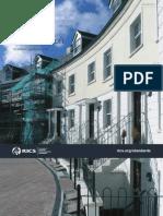 RICS Contract Administration 2011