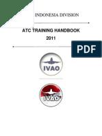 ATC Training Handbook 2011
