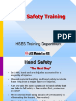 Hand Safety Training-FINAL