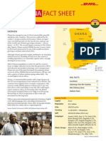 Exporting to Ghana Fact Sheet