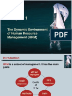 ch01thedynamicenvironmentofhumanresourcemanagementhrm-120611124646-phpapp01