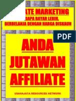 208564863 Affiliate Marketing Anda Jutawan Affiliate