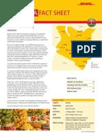 Exporting to Kenya Fact Sheet