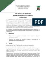 Deshidratación Osmótica de Alimentos.doc