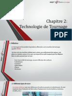 BM Chapitre_Technologie de Tournage