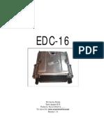 EDC16 Tuning Guide