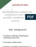 Eval.Risk
