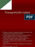 Transporturile rutiere1