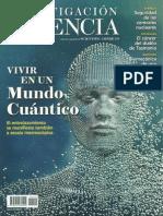 Investigacion y Ciencia 419 - 0811 - Vivir en Un Mundo Cuantico