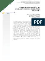 ESTUDO_DESTINAÇÃO_RECICLAGEM DE PNEUS INSERVÍVEIS_BRASIL_Vinicius