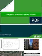 Cobertura Ipanema