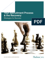 EU_Recruitment Process Strategies White Paper