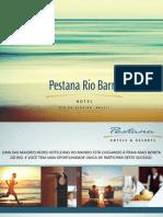 Pestana Rio Barra - Apresentacao