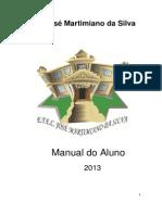 Manual Do Aluno 2013