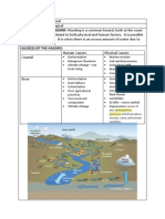 Flood Factsheet