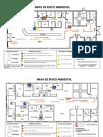 Mod Mapa Risco