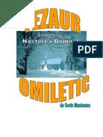 Tezaur Omiletic II - E.G. White