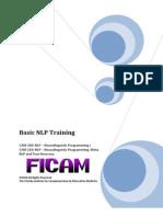 Basic Nlp Training Manual