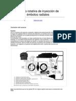 Bomba rotativa de inyección de émbolos radiale1 2