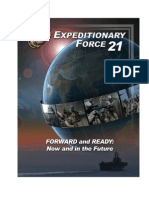 Marine Corps Expeditionary Force 21 Capstone Concept 12 Mar 2014