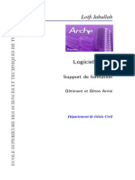 Formation Arche