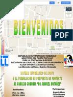Proyecto Socioteconologico Marzo 2014 informatica1.ppt