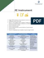 SME Instrument - 2014