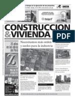 Construccio y Vivienda