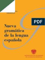 Sala Prensa Dosier Gramatica 2009