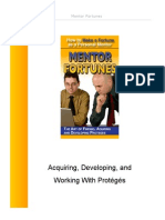 Mentor-Fortunes Internet Marketing Make Money Home Business