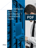 NetSacalet-XD7 deplyment guide.pdf