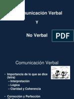 6BN Comunicación Verbal y no Verbal