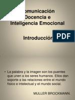 1BN comunicacion introducción