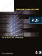 Environmental Design for Urban