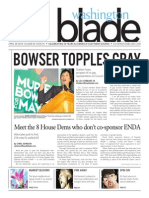 Washingtonblade.com, Volume 45, Issue 14, April 4, 2014