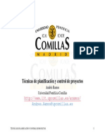 TECNICAS DE PLANIFICACION Y CONTROL DE PROYECTOS.pdf