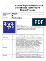 bbt9 finalproject trhsdesignprocesstemplate  story board 1