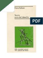 Kelsen, Hans - Teoría pura del derecho.pdf