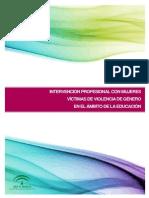 MODULO 2 Intervencion Profesional Con Mujeres Victimas de Violencia de Genero en El AMBITO EDUCATIVO