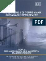 Economic for Tourism