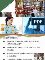 Perfilteccnica en Farmacia