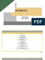 Pct Informatica