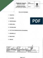 GCF-PR-201-001 PREVENCIÓN Y REACCIÓN INMEDIATA A CAIDAS