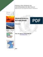 Hidrostatica y Estabilidad - Dr. Marcelo Ramos Martins