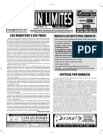 Sin Límites - Abril 2014