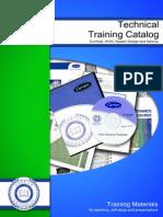 2012 Training Materials