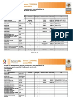 Acuerdo que determina el tipo de prueba para demostrar intercambiabilidad de medicamentos genéricos.pdf
