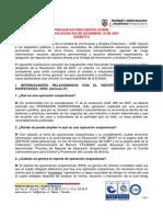 Preguntas Frecuentes Resolucion 285 2007 Comercio Exterior (20080731)