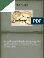 Platillos p. Point